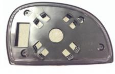 Aussen Spiegelglas links für Hyundai Accent II 02-05