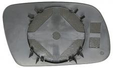Spiegelglas links für Peugeot 307 00-07
