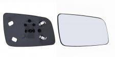 Spiegelglas rechts für OPEL Astra G 98-05