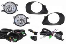 Nebelscheinwerfer Set für Toyota Yaris 05-10