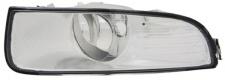 H8 Nebelscheinwerfer links TYC für Skoda Superb 08-09