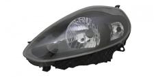 Scheinwerfer links für Fiat Punto 12-