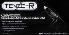 Funk Zentralverriegelung 2 / 4 Türer + Blinkeransteuerung + Multifunktion
