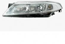 H1 / H7 Scheinwerfer links TYC für Renault Laguna II 01-05