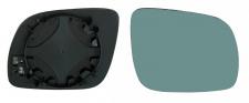 Spiegelglas beheizbar rechts für SEAT Cordoba 6K 99-02