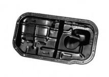 Ölwanne für Mitsubishi Colt Lancer 1.3 / 1.5 / 1.6