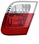 RÜCKLEUCHTE / HECKLEUCHTE RECHTS TYC FÜR BMW 3ER Limousine E46 01-05