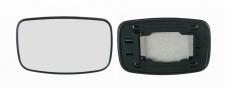 Spiegelglas links für MAZDA 121 III 96-03