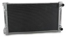 Alu Wasser Kühler für VW Golf 1 2 8V 86-92