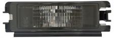 Kennzeichenleuchte für Dacia Sandero II B52 12-16
