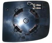 Spiegelglas beheizbar rechts für FIAT Scudo 07-