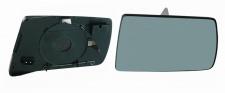 Spiegelglas beheizbar rechts für MERCEDES C Klasse W202 S202 93-01