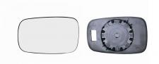 Spiegelglas links für Renault Scenic II 03-