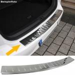 Ladekantenschutz Stoßstangenschutz Edelstahl für Honda CR-V IV RE ab 15