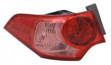 Rückleuchte Aussen links für Honda Accord VIII 11-