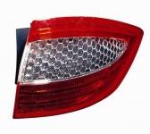 Rückleuchte Aussen rechts für Ford Mondeo Kombi 07-10
