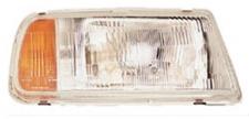 H4 Scheinwerfer links TYC für Suzuki Vitara 88-98