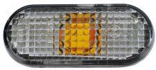 SEITENBLINKER WEISS RE=LI TYC FÜR VW Caddy II 95-04