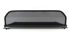 Windschott schwarz für Porsche 911 Carrera 997 04-12