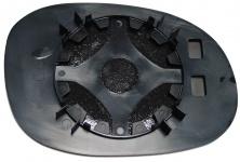 Spiegelglas links für Citroen C2 03-