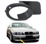 Nebelscheinwerfer Blende Cover rechts für M5 Stoßstange BMW 5er E39 95-03