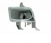 H3 Nebelscheinwerfer links TYC für Opel Vectra B 95-99