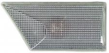 SEITENBLINKER WEISS RECHTS TYC FÜR OPEL Vectra C 02-08