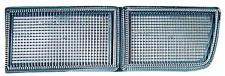 Blende Nebelscheinwerfer Stoßstange rechts TYC für VW Golf III 91-99