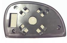 Spiegelglas links für Hyundai Accent II 03-05