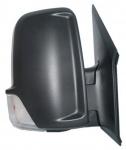 Außenspiegel elektrisch rechts für Mercedes Sprinter 906 06-09