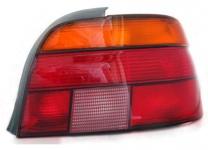 Rückleuchte / Heckleuchte rechts TYC für BMW 5er Limousine E39 95-00