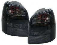 Rückleuchten schwarz für Audi A4 Avant Kombi 95-01