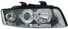 D1S / H7 Xenon Scheinwerfer rechts TYC für Audi A4 8E 02-04
