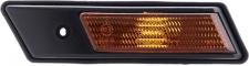 SEITENBLINKER ORANGE LINKS TYC FÜR BMW 3ER E36 90-96