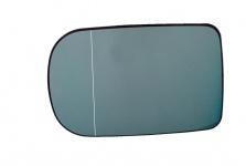 Spiegelglas beheizbar rechts=links für BMW 7er E38 94-01