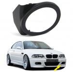 Nebelscheinwerfer Blenden Cover links für BMW 3ER E46 98-07
