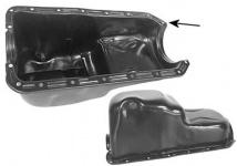 Ölwanne für Ford Escort IV V 86-95 Fiesta 83-89 Orion 86-95 1.3 OHV