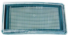 Blende kurz Stoßstange links TYC für VW Vento 1H 91-98