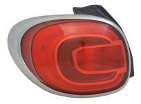 Rückleuchte Links für Fiat 500L 12-