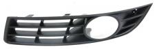 Nebelscheinwerfer Blende Abdeckung links für VW Passat 3C 05-10