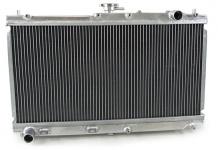 Alu Wasser Kühler für Mazda MX5 99-05