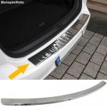 LADEKANTENSCHUTZ STOßSTANGENSCHUTZ ABDECKUNG EDELSTAHL FÜR Mazda CX5 ab 11
