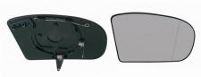 Spiegelglas beheizbar rechts für Mercedes C Klasse W203 S203 00-06