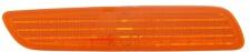 Positions Licht Leuchte orange vorne rechts TYC für Volvo S40 00-03