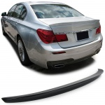 Heckspoiler Spoiler Spoilerlippe für BMW 7er F01 08-12