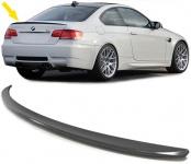 Heckspoiler Spoiler Lippe für BMW 3ER E92 Coupe ab 06