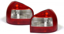 Rückleuchten Facelift Optik - Paar für Audi A3 8L 96-03