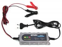 Batterie Ladegerät Wartungs Gerät für 12v 6-100 AH mit LED