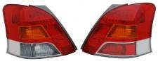 Rückleuchte links für Toyota Yaris 09-09