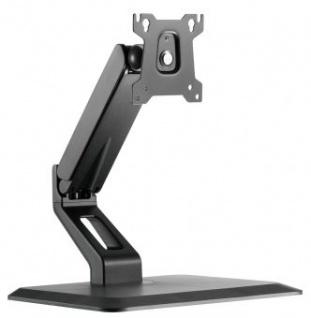 Vollbeweglicher Tischständer für Flachbildschirme von 17 bis 32 zoll